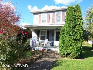 1329 JORDAN AVENUE, Montoursville, PA 17754