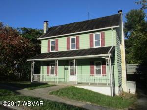 52 KINSEY STREET, Montgomery, PA 17752