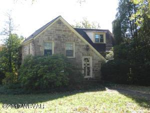 415 OAKLAND AVENUE, Williamsport, PA 17701