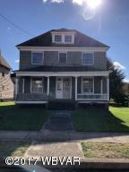 1309 SCOTT STREET, Williamsport, PA 17701