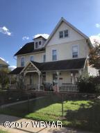 1315-1317 SCOTT STREET, Williamsport, PA 17701
