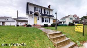 1221 FAXON PARKWAY, Williamsport, PA 17701