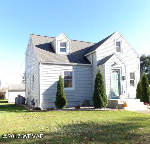 502 N ARCH STREET, Montoursville, PA 17754