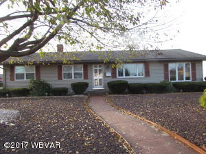 301 WALNUT STREET, Montoursville, PA 17754