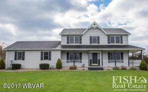 4417 CLARKSTOWN ROAD, Muncy, PA 17756