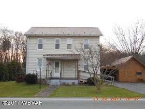 1136 BROUSE ROAD, Montgomery, PA 17752