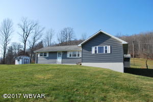 6201 14 ROUTE, Roaring Branch, PA 17765