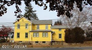 2680 EUCLID AVENUE, Duboistown, PA 17702