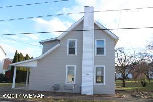 320 E SOUTHERN AVENUE, S. Williamsport, PA 17702