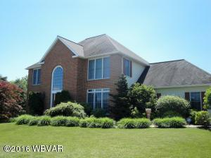 1606 HEATHER LANE, Williamsport, PA 17701