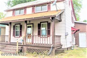 286 ANGLETOWN ROAD, Muncy, PA 17756