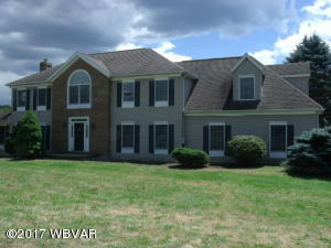 1041 S ORIOLE CIRCLE, Lock Haven, PA 17745