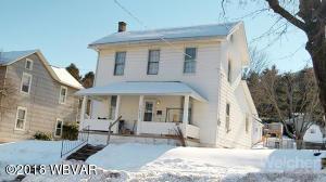 1627 W SOUTHERN AVENUE, Williamsport, PA 17702