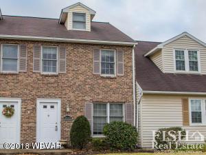 1832 HOMEWOOD AVENUE, Williamsport, PA 17701
