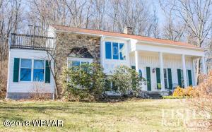 339 PALMER HILL ROAD, Williamsport, PA 17701