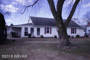 249 STRYKER AVENUE, Montgomery, PA 17752