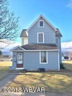 424 WELDON STREET, Montoursville, PA 17754