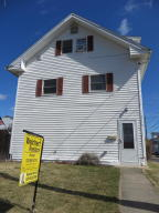 1116 ELIZABETH STREET, Williamsport, PA 17701