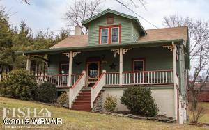 2856 GRIMESVILLE ROAD, Williamsport, PA 17701