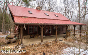 1185 CLARENCE FRY ROAD, Montoursville, PA 17754