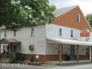 9522 ROUTE 220 HIGHWAY, Hughesville, PA 17737