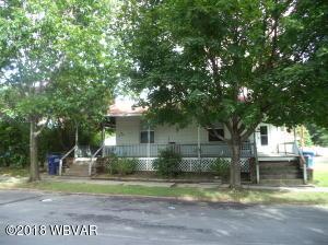 820 ELMIRA STREET, Williamsport, PA 17701