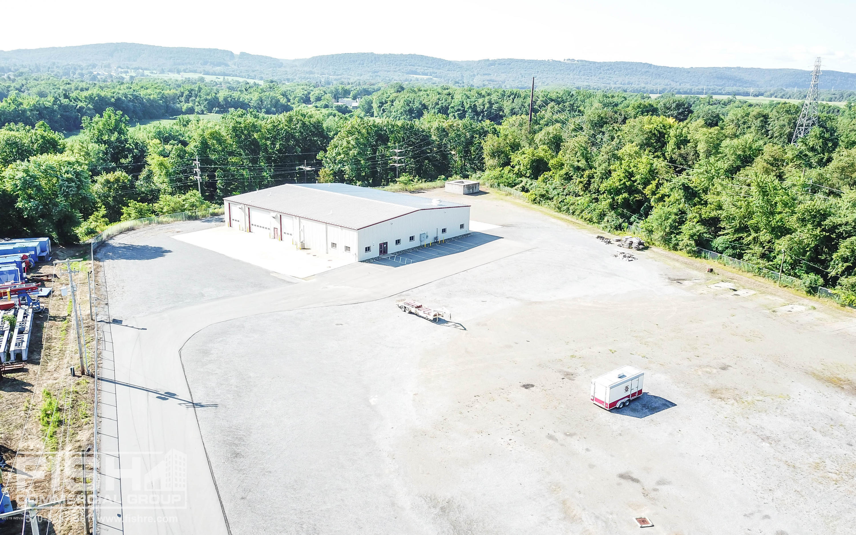 701 INDUSTRIAL PARKWAY, Muncy, PA 17756 (MLS# WB-86972