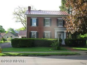 125 E WATER STREET, Muncy, PA 17756