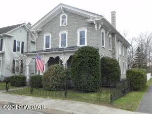 609 ELM STREET, Watsontown, PA 17777