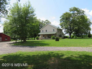 1380 WARRIOR RUN BOULEVARD, Turbotville, PA 17772