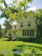 153 WATER STREET, Picture Rocks, PA 17762