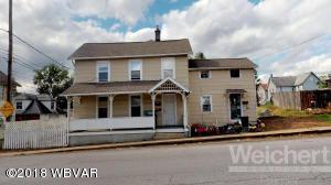 805-809 ALMOND STREET, Williamsport, PA 17701