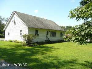 13535 STATE ROUTE 405 HIGHWAY, Watsontown, PA 17777