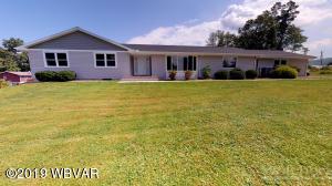 88 OAK LANE, Montoursville, PA 17754