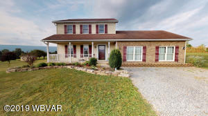 2113 PIKES PEAK ROAD, Allenwood, PA 17810