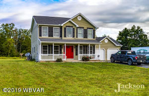 1420 GAP ROAD, Allenwood, PA 17810