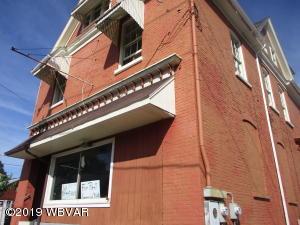 1116 MARKET STREET, Williamsport, PA 17701