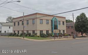705 WASHINGTON BOULEVARD, Williamsport, PA 17701