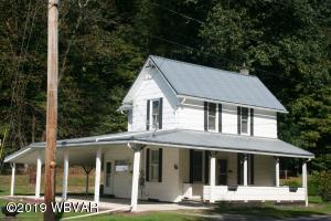329 N MAIN STREET, Picture Rocks, PA 17762