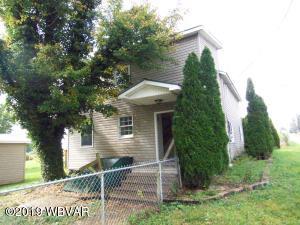 2575 CONTINENTAL BOULEVARD, Turbotville, PA 17772