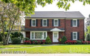 218 GRAMPIAN BOULEVARD, Williamsport, PA 17701