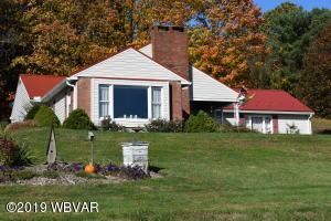 531 CEMETERY HILL ROAD, Montgomery, PA 17752