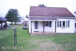 8848 RT 405 HIGHWAY, Montgomery, PA 17752