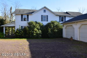 1035 NORTHWAY RD EXTENSION, Williamsport, PA 17701