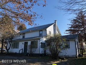 5 DUTCHTOWN ROAD, Hughesville, PA 17737