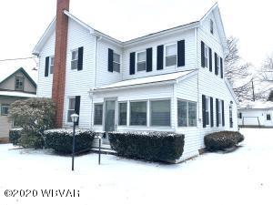 417 S MAIN STREET, Muncy, PA 17756