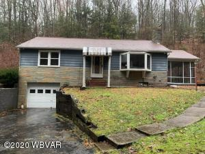 655 RADIO CLUB ROAD, Montoursville, PA 17754
