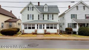 1804 MEMORIAL AVENUE, Williamsport, PA 17701