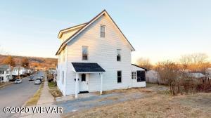 1106 GEORGE STREET, Williamsport, PA 17701