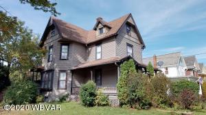 1205 CHERRY STREET, Williamsport, PA 17701